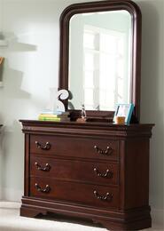 Liberty Furniture 709YBRDM