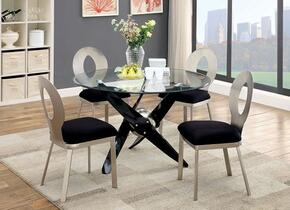 Furniture of America CM3169T4SC