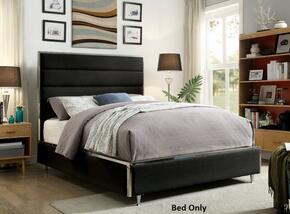 Furniture of America CM7262BKFBED