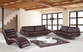 VIG Furniture VGBNSBO3979BRWN