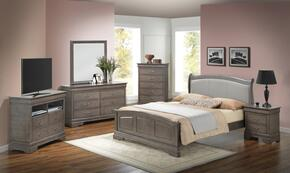 Glory Furniture G3105CFB2BDMNCMC