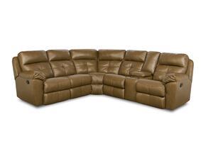 Simmons Upholstery 532005556BRBRADFORDTOAST