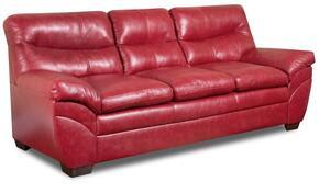 Simmons Upholstery 951503SOHOCARDINAL