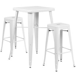 Flash Furniture CH31330B230SQWHGG