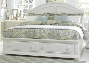 Liberty Furniture 607BRQSB