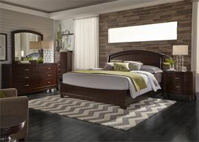 Liberty Furniture 505BRKPLDMCN
