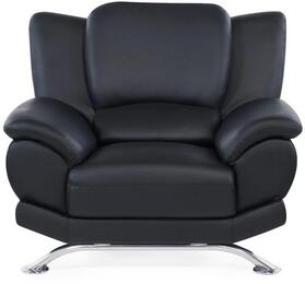 Global Furniture USA U9908BLCHWLEGS