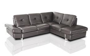 VIG Furniture VGNI902T5GRY