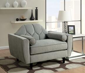 Furniture of America CM6852CH