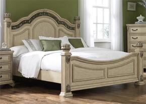 Liberty Furniture 837BRKPS