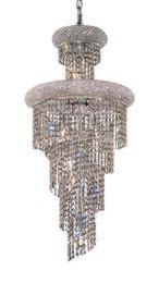 Elegant Lighting 1800SR16CSS