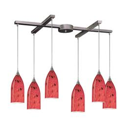 ELK Lighting 5026FR
