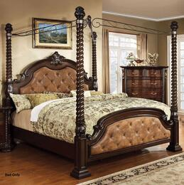 Furniture of America CM7296DACEKBED