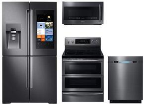 Samsung Appliance SAM4PCFSFD30EFIKIT20