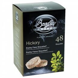 Bradley Smoker BTHC48