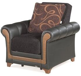 Casamode DREAMDECORCHAIRBLACK