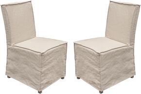 Diamond Sofa SONOMADCLN2PK