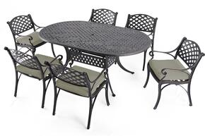 Patio Time SCD00202MH0225