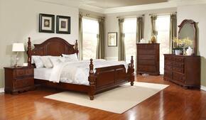 Myco Furniture CA321KSET