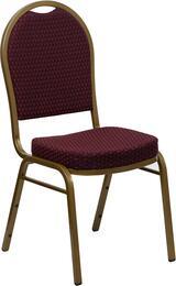 Flash Furniture FDC03ALLGOLDEFE1679GG
