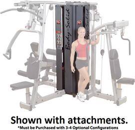 Body Solid DGYM
