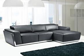 VIG Furniture VGEVSP8010CBLK