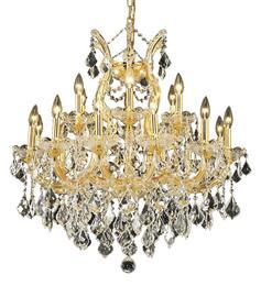 Elegant Lighting 2800D30GRC