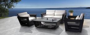 VIG Furniture H07BLK