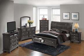 Glory Furniture G7015AKSBDMNCMC
