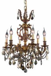 Elegant Lighting 9506D20FGGTRC