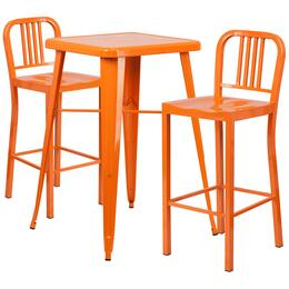 Flash Furniture CH31330B230ORGG