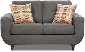 Simmons Upholstery 695002KILLINGTONGRAPHITE