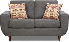 Simmons Upholstery 695002KILLINGTONGRAPHITE