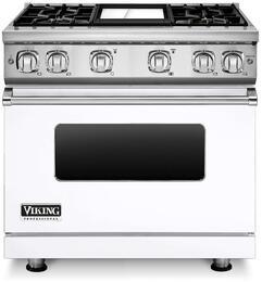Viking VGR73614GWHLP