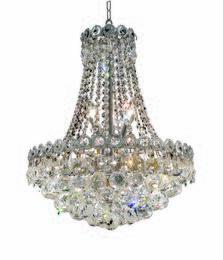 Elegant Lighting 1901D16CEC