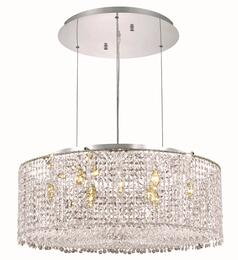 Elegant Lighting 1293D26CCLRC