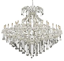 Elegant Lighting 2800G72CSS