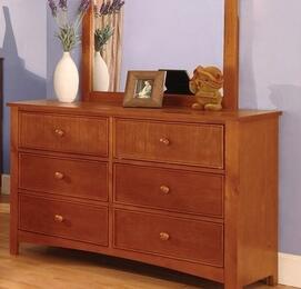 Furniture of America CM7905OAKD