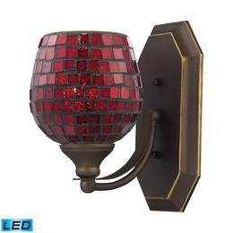 ELK Lighting 5701BCPRLED