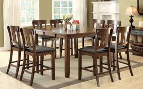 Furniture of America CM3355PT8PC