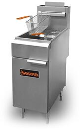 Sierra SRF3540