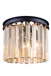 Elegant Lighting 1208F12MBGTRC
