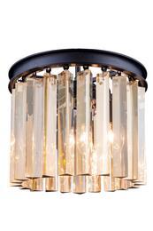 Elegant Lighting 1208F12MBGTRC