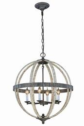 Elegant Lighting 1503D24IW