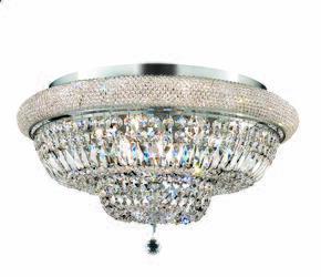 Elegant Lighting 1803F28CSS