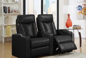 Myco Furniture CA9503BK2PC