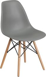 Flash Furniture FH130DPPGYGG