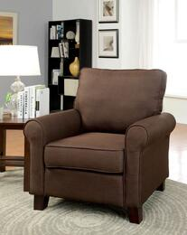 Furniture of America CM6760BRCH