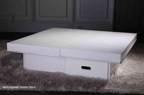 VIG Furniture VGUN8879ACLWHT