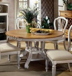Hillsdale Furniture 4508DTBRND